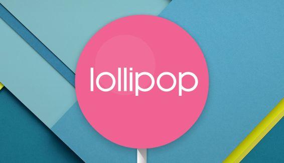 Téléchargez les mises à jour pour passer dès maintenant votre appareil Nexus sous Lollipop