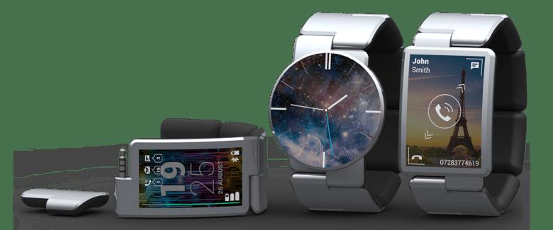 Blocks : où en est ce projet de montre modulaire ?