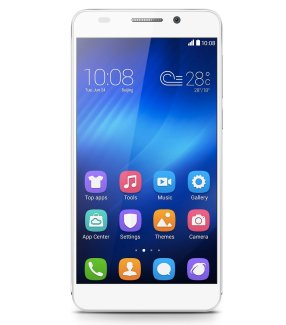 Le Honor 6 est disponible sur Amazon