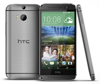 Les rumeurs s'emballent déjà autour du HTC One M9
