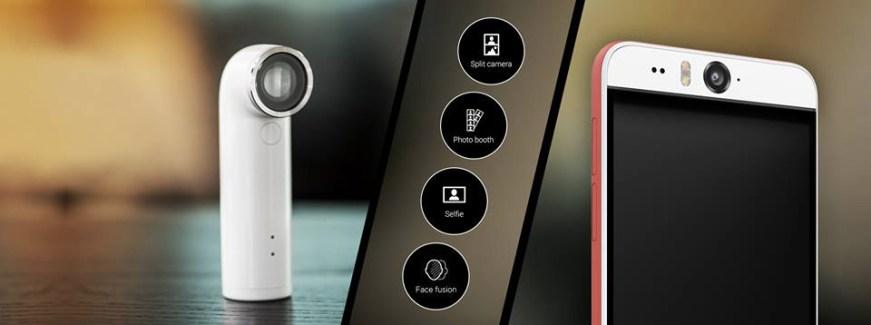 HTC : «Vous verrez très bientôt d'autres produits autour du téléphone»