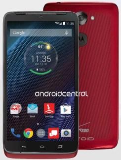 Motorola Droid Turbo : des images d'un futur monstre de puissance