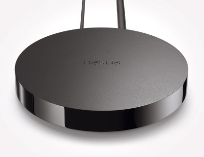 Nexus Player : prête à arriver en Europe ?