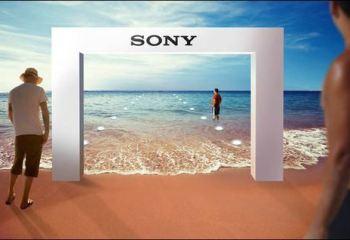Sony va ouvrir une boutique sous l'eau à Dubai