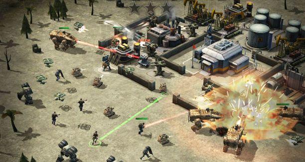 Call of Duty débarque sur mobile sous la forme d'une énième copie de Clash of Clans