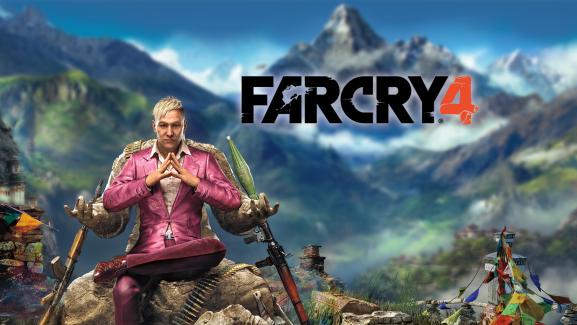 La companion app de Far Cry 4, une déception
