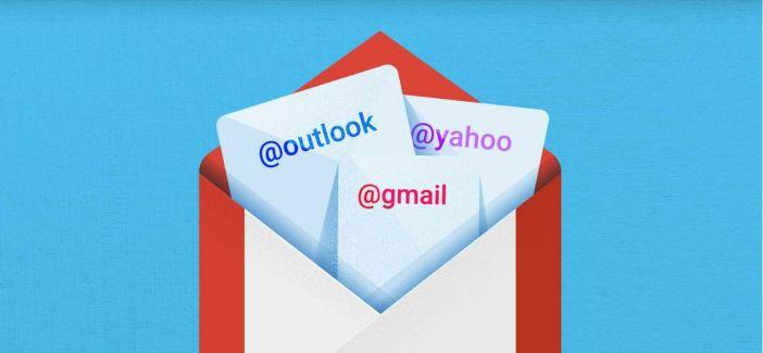 Gmail 5.0 est arrivé : Material design et support d'exchange au programme !