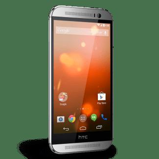 HTC mettra à jour ses Google Play editions vers Lollipop la semaine prochaine