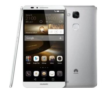 Huawei : vous n'êtes pas près de voir de la 4K chez lui