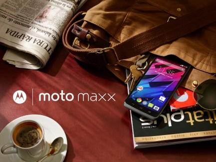 Le Moto Maxx est officiel, dommage qu'il soit réservé à l'Amérique du Sud