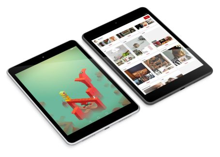 Nokia N1 : la tablette disponible à Taïwan