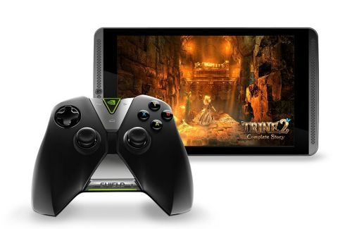 Nvidia : une offre Shield Tablet pour le Black Friday