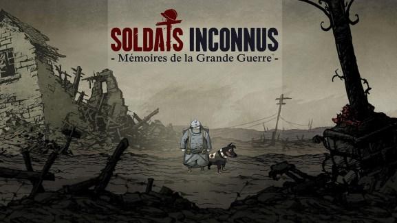 Soldats Inconnus part à l'assaut Android