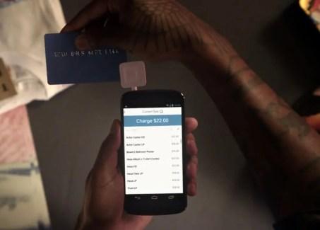 Square Register n'est plus réservé aux USA : après l'app, le lecteur de cartes ?