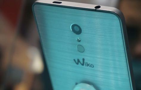 Le Wiko Mazing ne sortira pas avant 2015