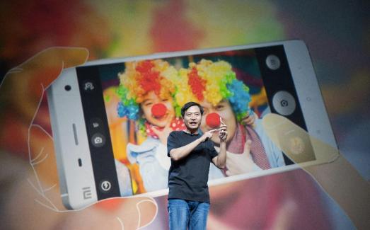 Comme on s'y attendait, Xiaomi lève 1 milliard de dollars