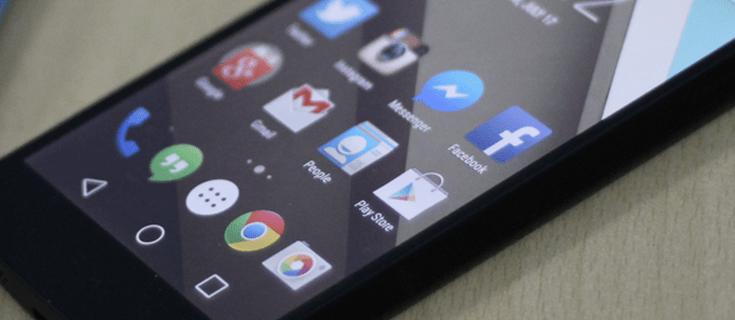Nexus5 et Nexus4 : la mise à jour OTA (et les factory images) vers Android5.1.1 est arrivée