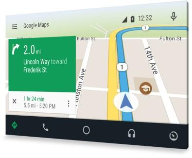 Android M, l'OS dédié à nos voitures ?