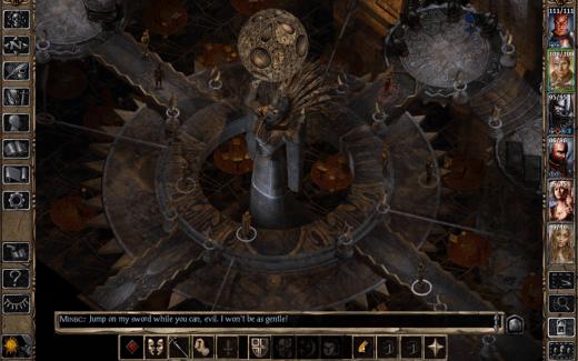 Baldur's Gate II – Enhanced Edition a enfin trouvé le chemin d'Android