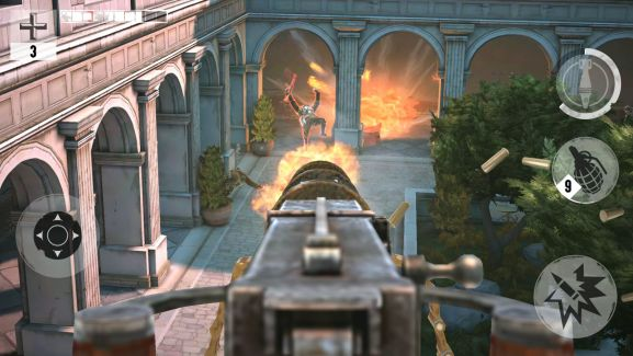 Brothers in Arms 3 est aussi beau que son modèle free to play est contraignant