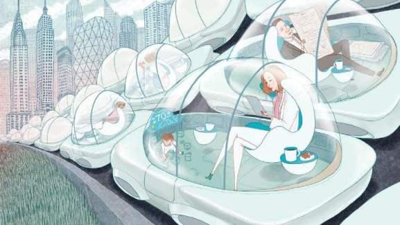 En 2014, le trans-smartphonisme a devancé de quelques années le transhumanisme