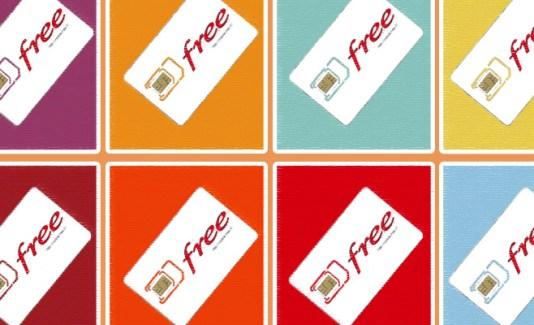 Le forfait Free Mobile bradé sur vente privée est de retour, seulement pour les portabilités