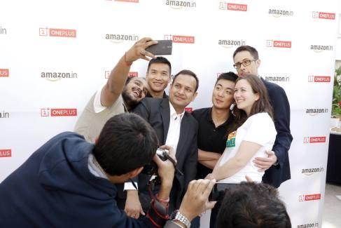 Cyanogen laisse bel et bien les OnePlus One indiens en plan