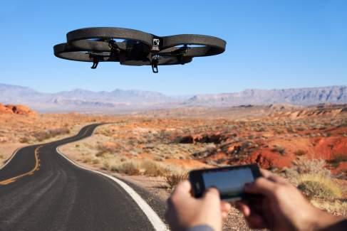Xiaomi : et si la firme se lançait dans les drones ?