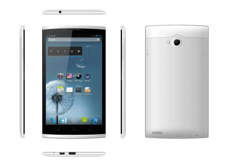Boss Phone : un smartphone de 7 pouces axé sur la sécurité des données