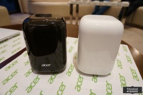 Acer Revo One, le média center compact séduisant