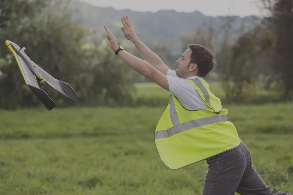En 2015, les drones intelligents et connectés prendront leur envol