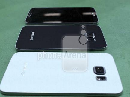 Si le Galaxy S6 ressemble à ça, Samsung peut mettre la clé sous la porte