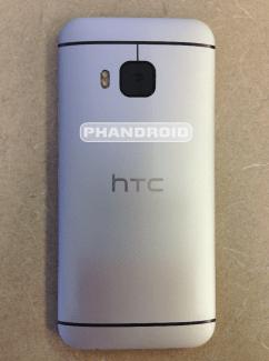 Au tour du HTC One M9 d'être aperçu sur Geekbench