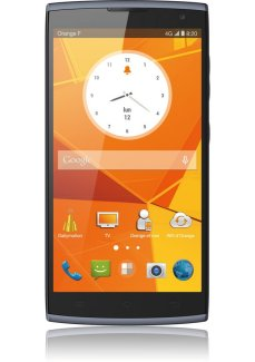 Nura, la phablette selon Orange