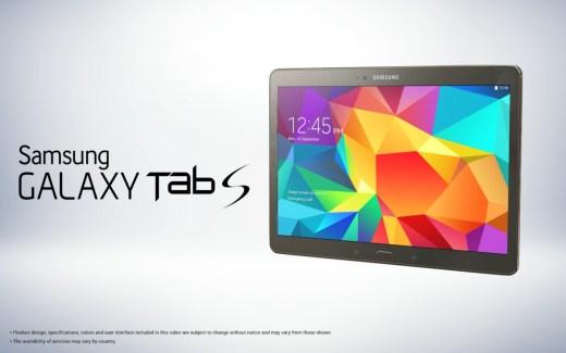 Bon plan : La Galaxy Tab S 10 pouces à 390 euros avec son étui