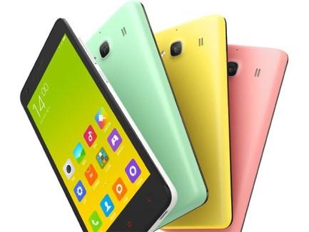 Xiaomi débute sa conquête de l'Amérique du Sud avec le lancement du Redmi2 au Brésil
