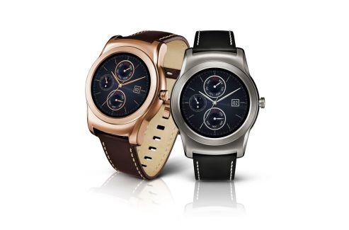 LG G Watch Urbane : les précommandes débutent à 350 euros
