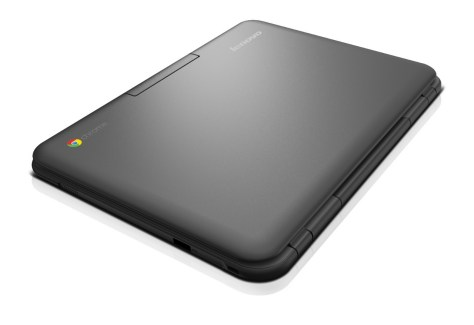 Lenovo N21, un Chromebook Bay Trail endurci