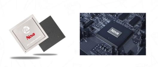 Huawei dévoile une puce gravée en 16nm … mais pas pour les smartphones