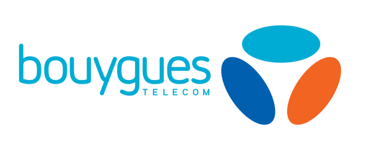 Bouygues Telecom dépoussière son logo et passe au flat design