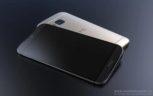 HTC One M9 : à moins d'une semaine de son annonce, le point sur les rumeurs