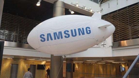 Les objets connectés, le nouveau souffle de Samsung ?