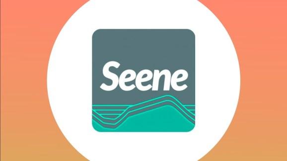 Seene, l'application qui transforme votre smartphone en appareil photo 3D