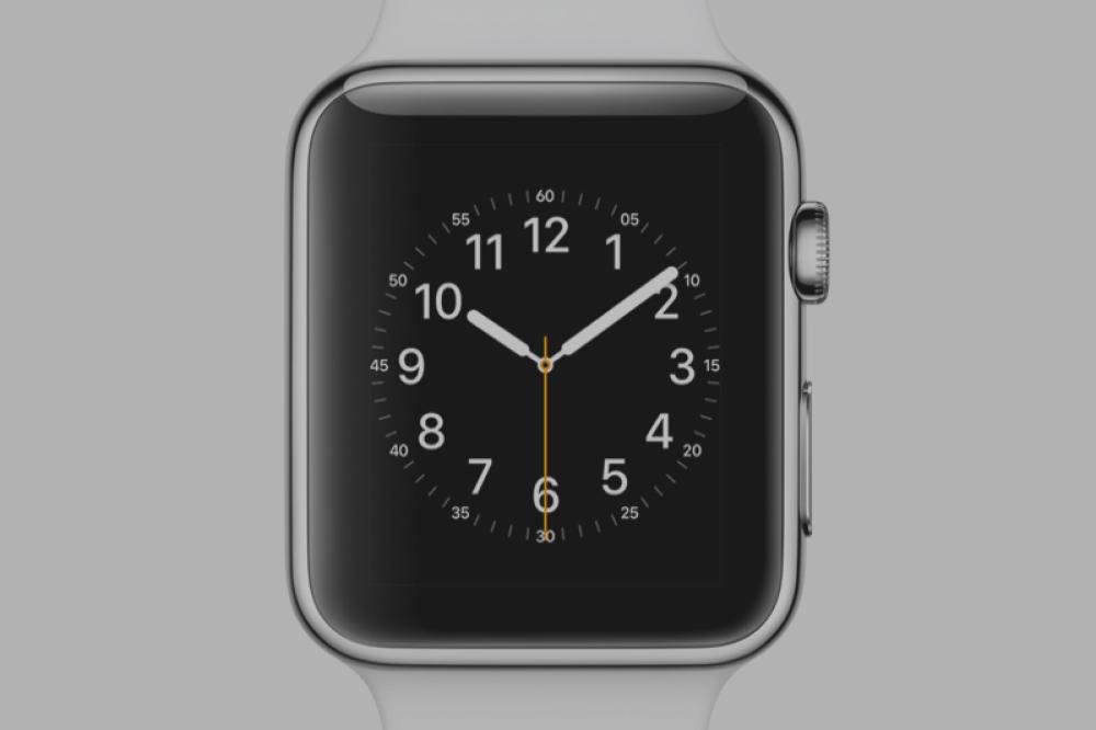 Apple dévoile la Watch, la montre connectée pour les appareils iOS