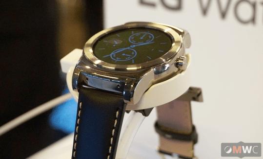 Prise en main de la LG Watch Urbane, la plus élégante de Corée