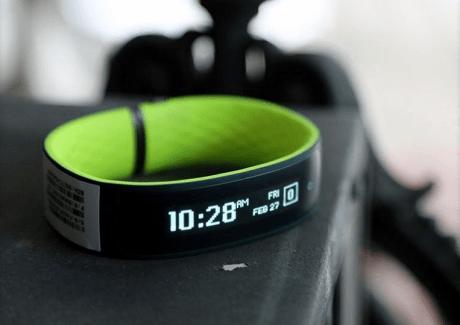 HTC Grip Fitness : le Tawaïnais à la conquête des trackers d'activité