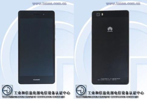 Huawei : un P8 Lite sous Lollipop en préparation ?