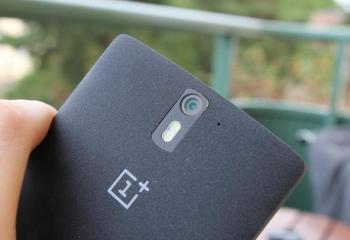 OnePlus Two, finalement un châssis métallique et un prix plus élevé ?