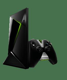 NVIDIA SHIELD, la console Android TV propulsée par le Tegra X1