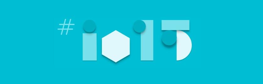 Les inscriptions pour la Google I/O sont ouvertes !